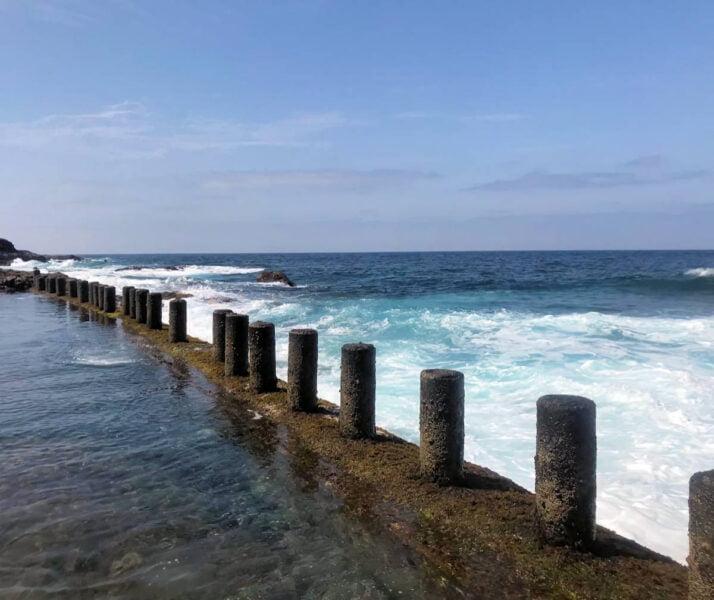 Playa de Roque Prieto