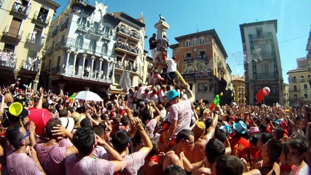 Fiestas del Ángel Teruel