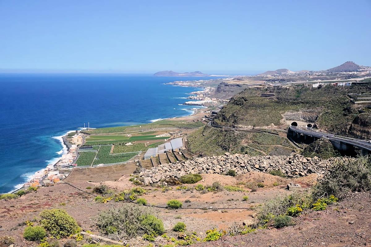 SANTA MARÍA DE GUÍA-Pueblos más bonitos de Gran Canaria