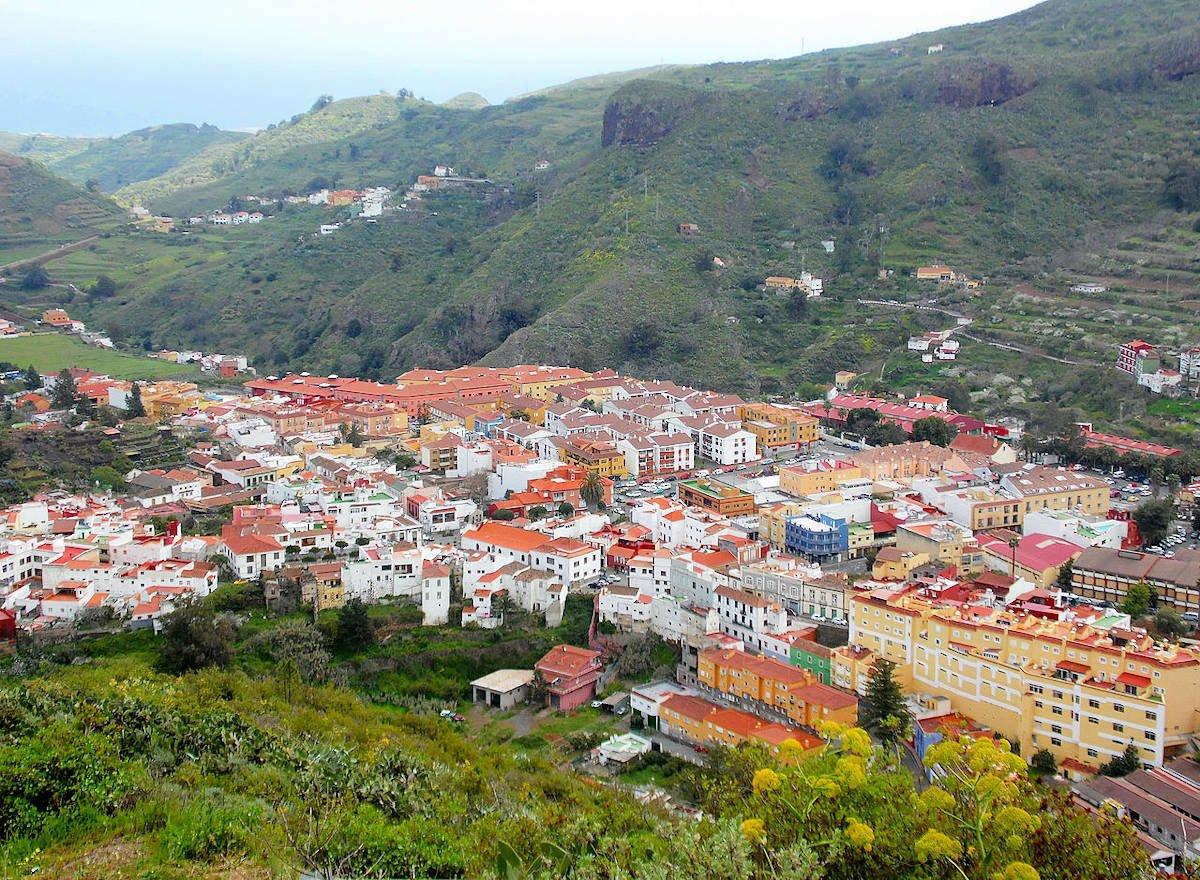 VEGA DE SAN MATEO-Pueblos más bonitos de Gran Canaria