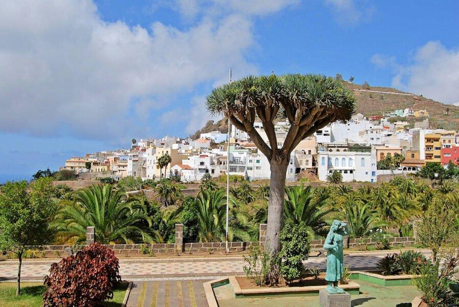 Visita Arucas en Gran Canaria