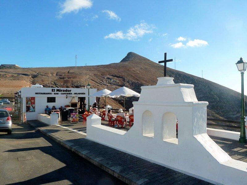 Visita Femés en Lanzarote