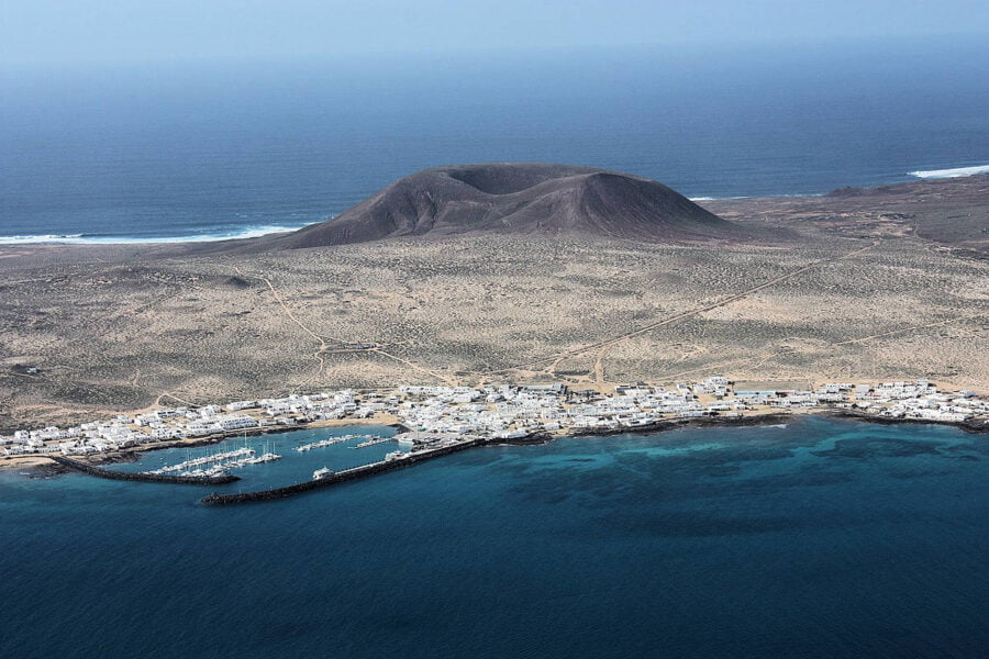 Visita Haría en Lanzarote