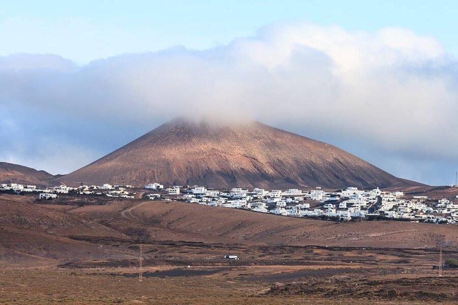 Visita Tías en Lanzarote