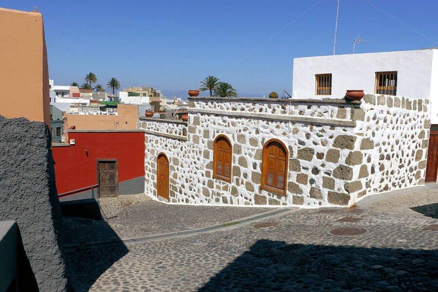 Visitar Ingenio en Gran Canaria