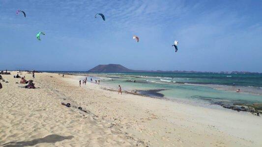 CORRALEJO-Pueblos más bonitos de Fuerteventura