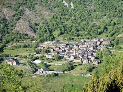 DURRO-Pueblos más bonitos de Lleida