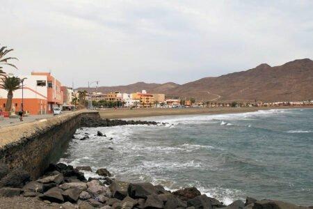 GRAN TARAJAL-Pueblos más bonitos de Fuerteventura