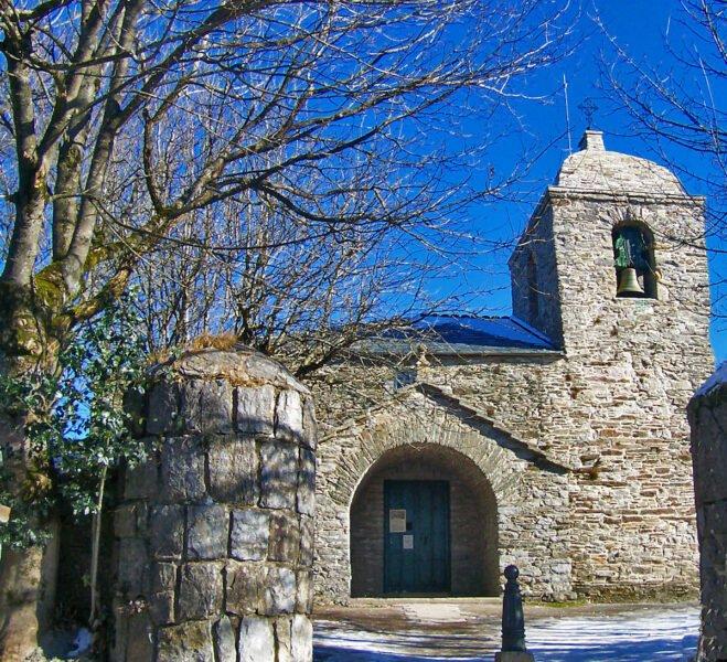 Igrexa de Santa María a Real