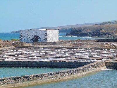 LAS SALINAS DEL CARMEN-Pueblos más bonitos de Fuerteventura