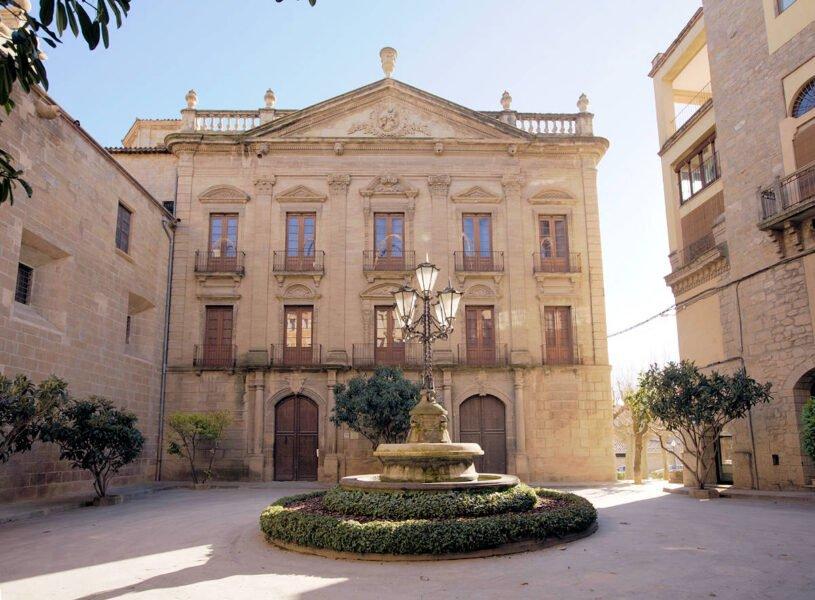 Palacio Episcopal de Solsona