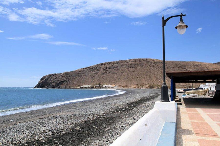 Playa de Giniginámar