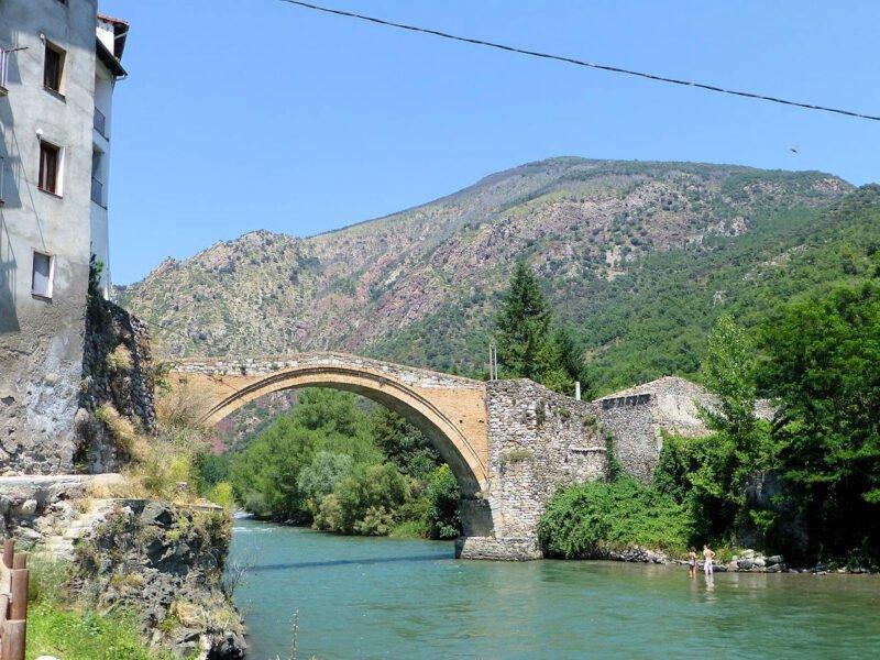 Puente de Gerri de la Sal