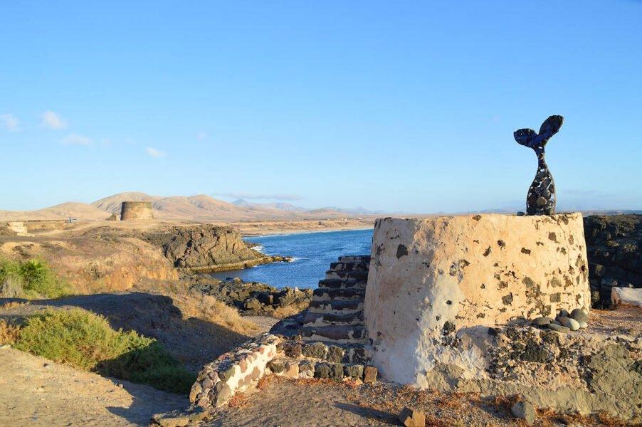 Visita El Cotillo en Fuerteventura