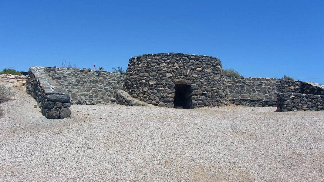 Visita Salinas del Carmen
