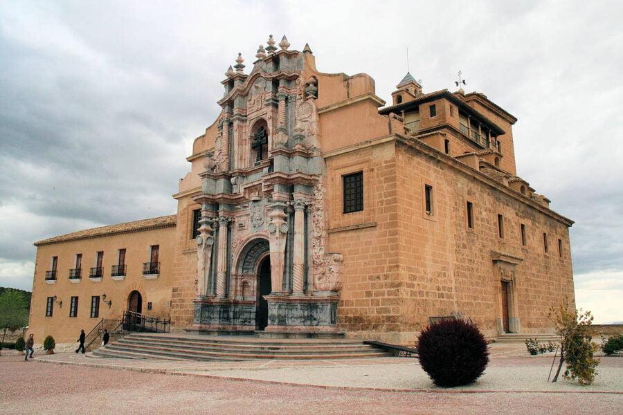 Basílica Santuario de la Vera Cruz