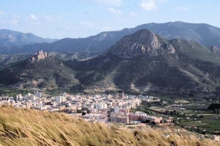 CIEZA-Pueblos más bonitos de Murcia