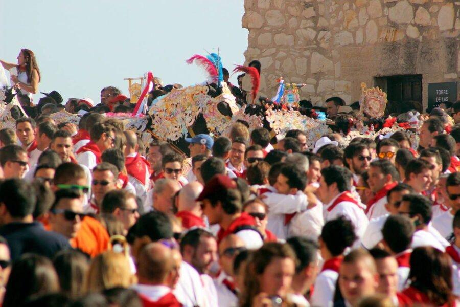 Fiestas de Caravaca de la Cruz