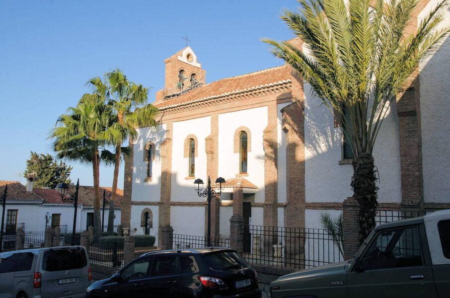 Iglesia de Nuestra Señora del Rosario y San León Magno