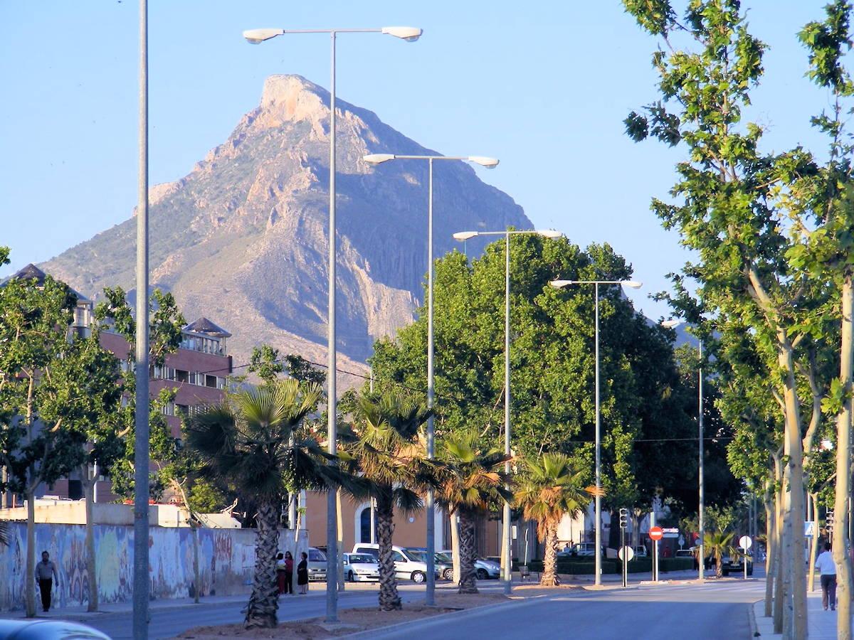 JUMILLAS-Pueblos más bonitos de Murcia