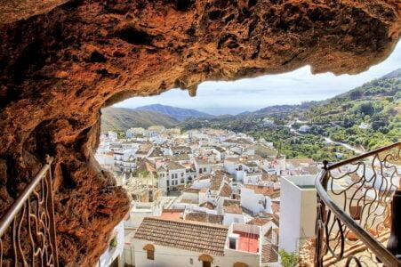 OJÉN-Pueblos de Málaga