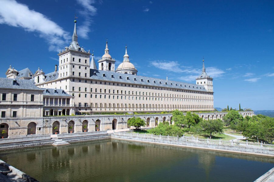 Visita San Lorenzo el Escorial