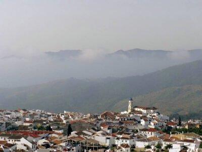 YUNQUERA-Pueblos más bonitos de Málaga