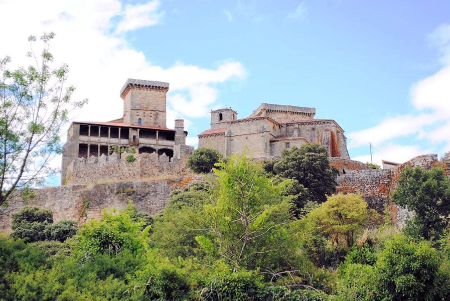 Castelo de Monterrei