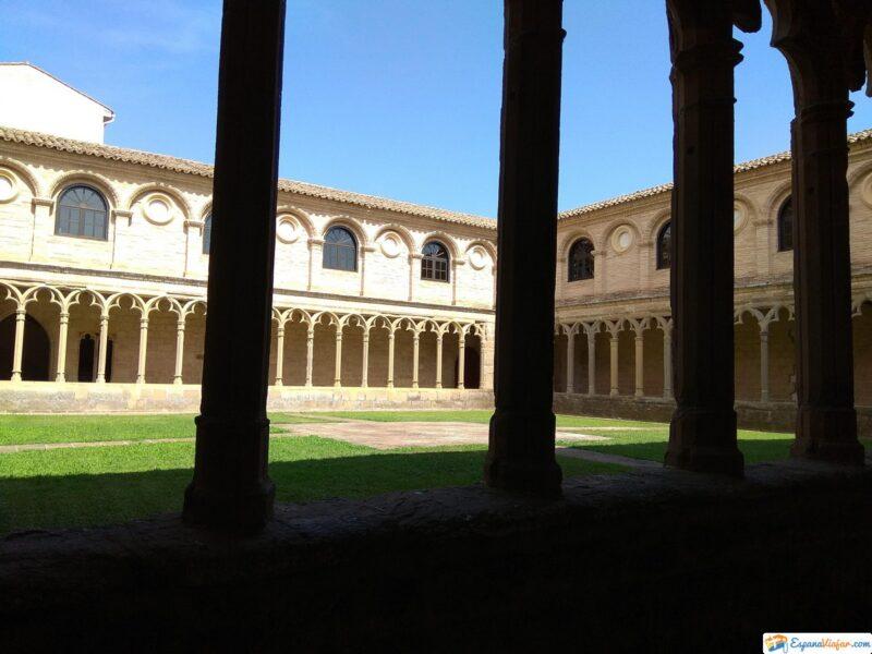 Claustro del Convento del Carmen