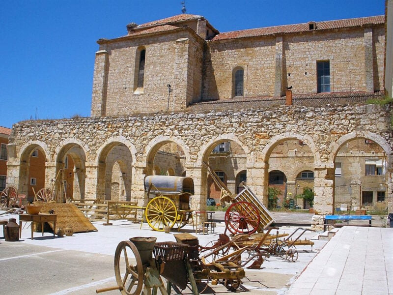 Convento de San Agustín