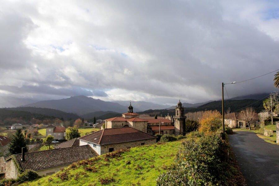 Entrimo en Ourense