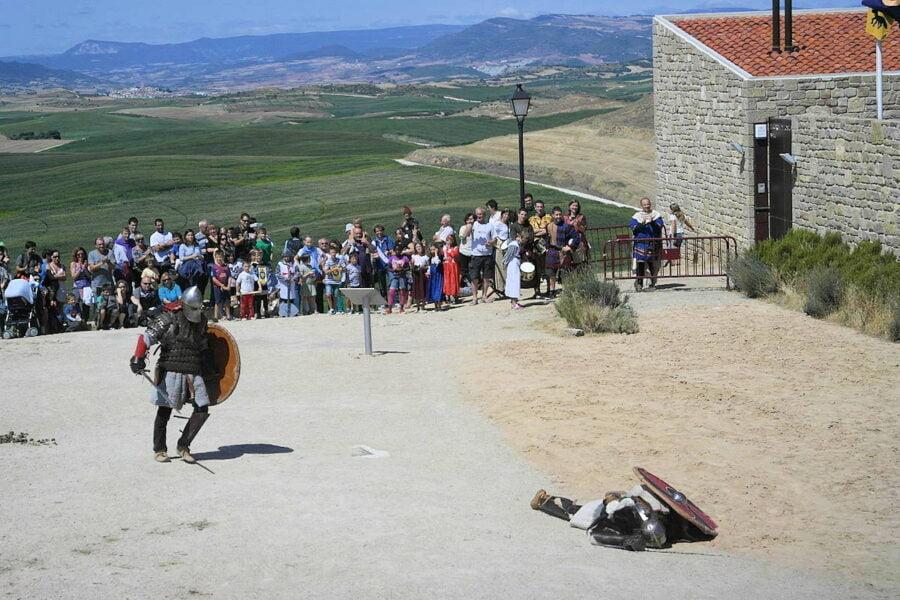 Fiestas de Artajona