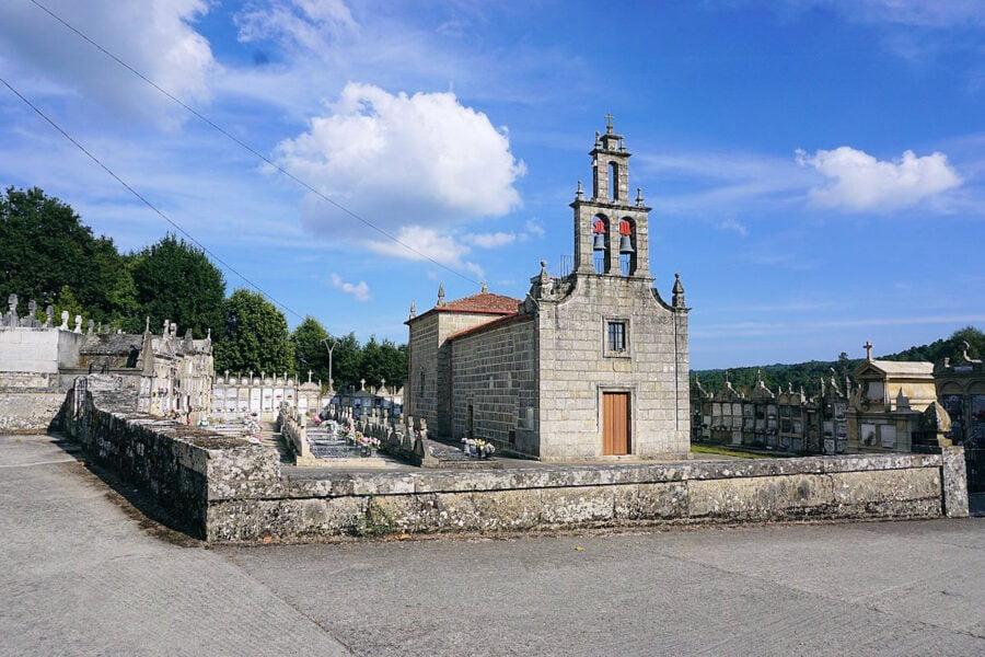 Iglesia de Partovia