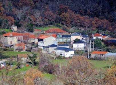 MANZANEDA-Pueblos más bonitos de Ourense