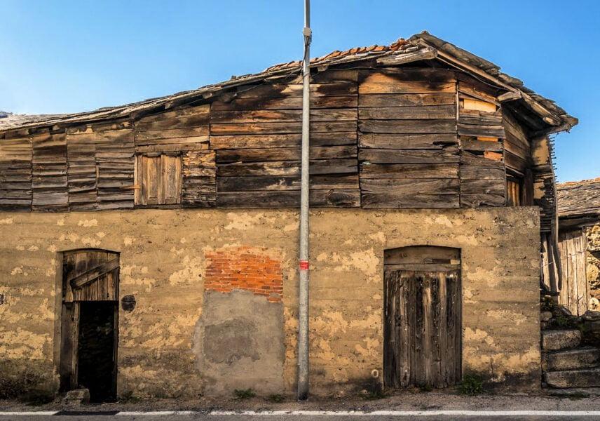 Manzaneda en Ourense