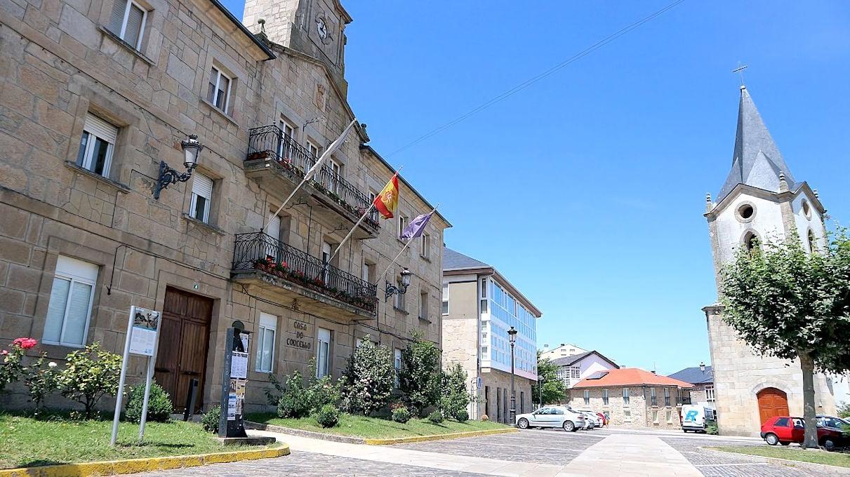 PUEBLA DE TRIVES-Pueblos más bonitos de Orense