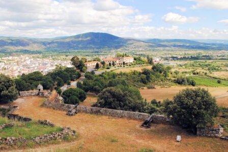 VERÍN-Pueblos más bonitos de Orense