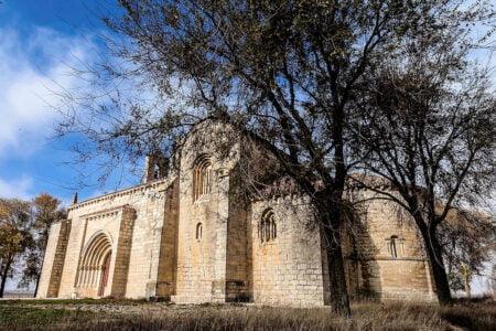 AMUSCO-Pueblos más bonitos de Palencia