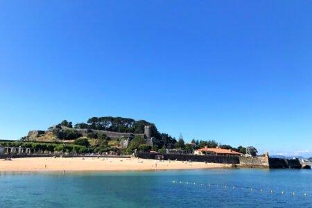 BAIONA-Pueblos más bonitos de Pontevedra