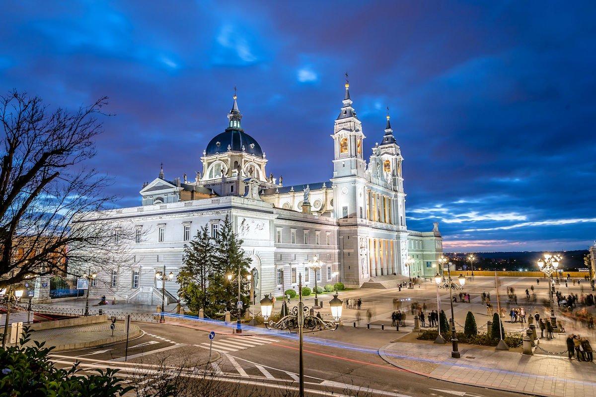 que visitar en España