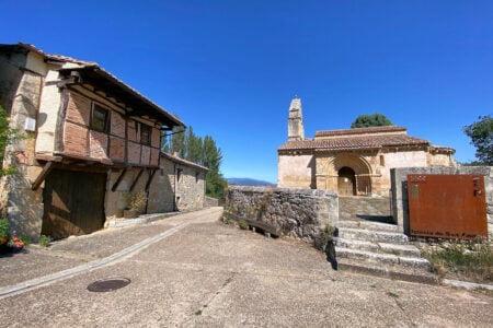GAMA-Pueblos más bonitos de Palencia