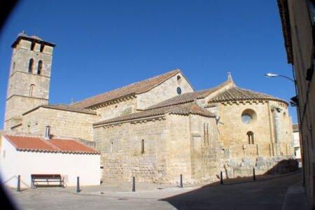 HUSILLOS-Pueblos más bonitos de Palencia