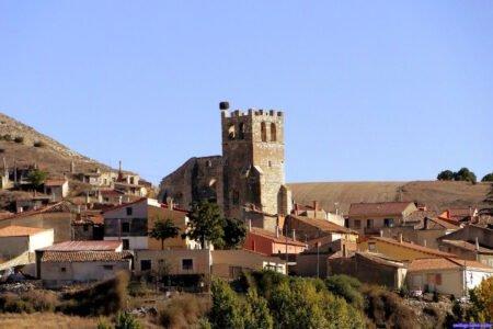 PALENZUELA-Pueblos más bonitos de Palencia